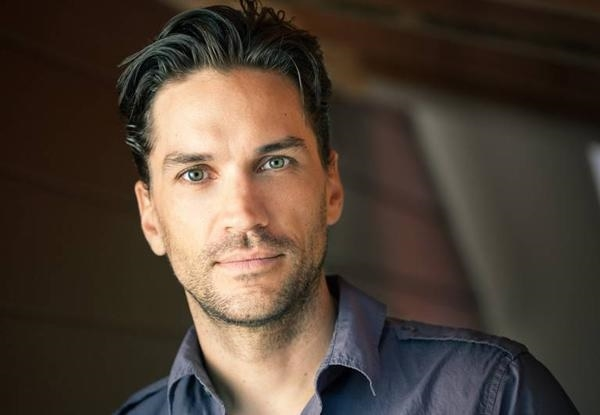 Will Swenson joins the cast of Blueprint Specials.