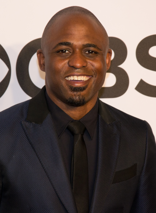 Wayne Brady will take on the role of Aaron Burr in the Chicago cast of Hamilton.