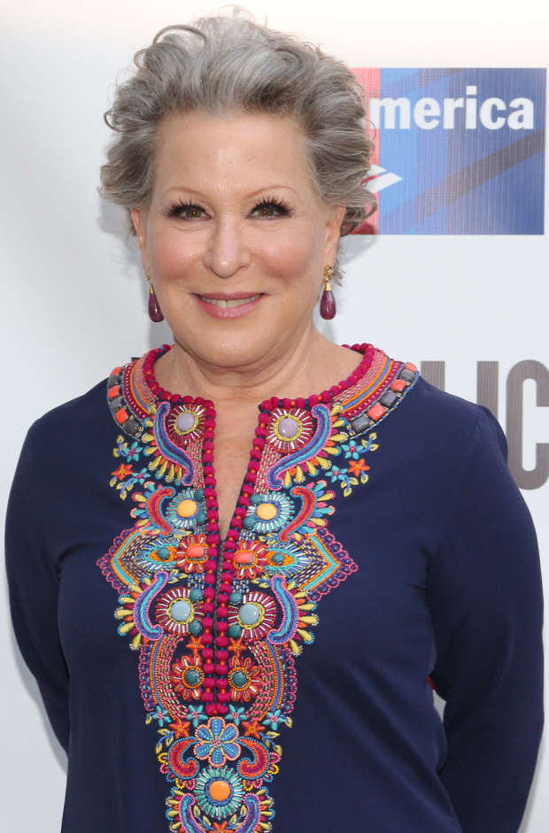 Bette Midler will star in Hello, Dolly! at the Shubert Theatre.