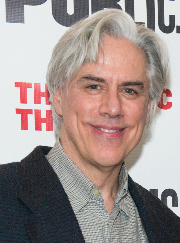Jeff McCarthy will star in Kunstler at 59E59 Theaters.