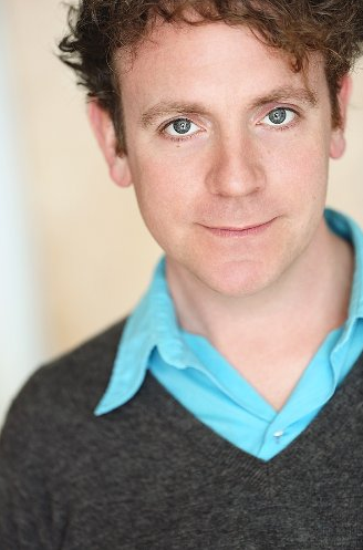 Drew Droege will star in Die Mommie Die! at the Celebration Theatre in Los Angeles.
