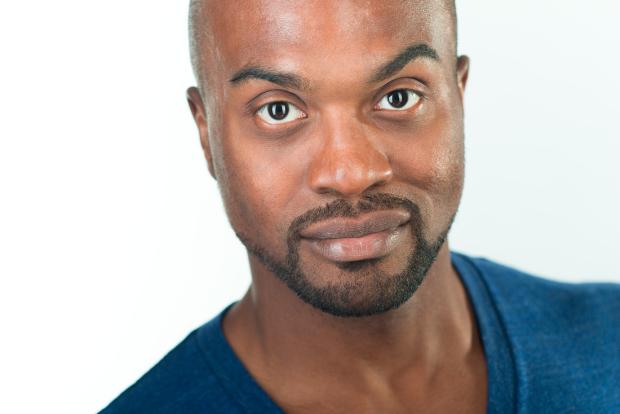 Maurice Emmanuel Parent will take on the lead role in Edward II.