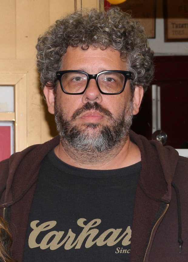 Neil LaBute is working on the LaBute New Theatre Festival and AdA: Author Directing Author.