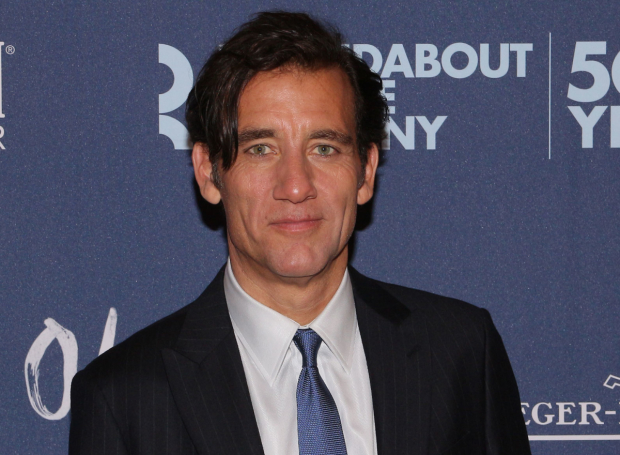 Clive Owen will return to Broadway in the fall of 2017 to star in the first revival of David Henry Hwang's M. Butterfly.