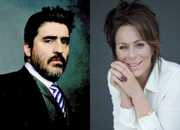 Alfred Molina and Jane Kaczmarek star in Eugene O'Neill's Long Day's Journey Into Night, directed by Jeanie Hackett, at Geffen Playhouse.