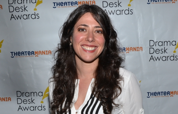 Two-time Drama Desk nominee Rachel Chavkin maintains close ties with the Bushwick Starr.