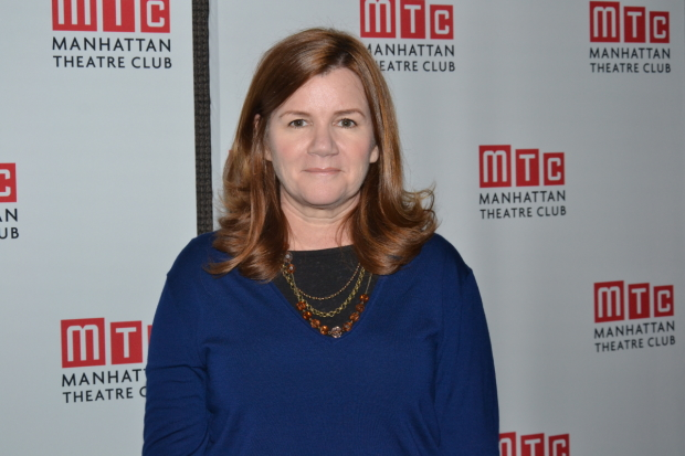 Mare Winningham has joined the cast of Joan of Arc: Into the Fire.