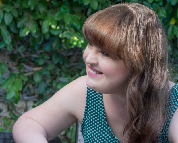 Jamie Brewer will star in Amy and the Orphans.