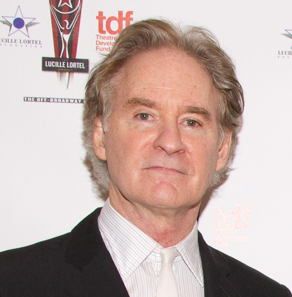 Kevin Kline will star on Broadway in Present Laughter.