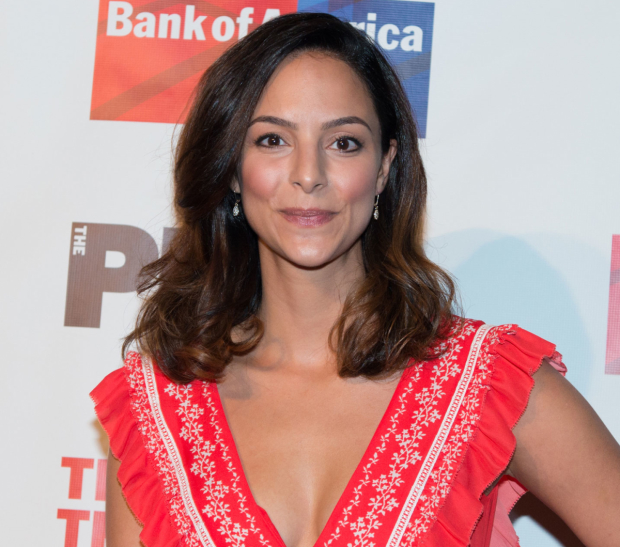 Tala Ashe joins the world-premiere cast of Zayd Dohrn's The Profane.
