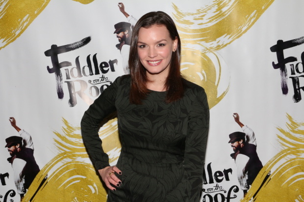 Jennifer Damiano will play Kathryn, the role originated by Sarah Michelle Gellar, in Cruel Intentions: The Musical.