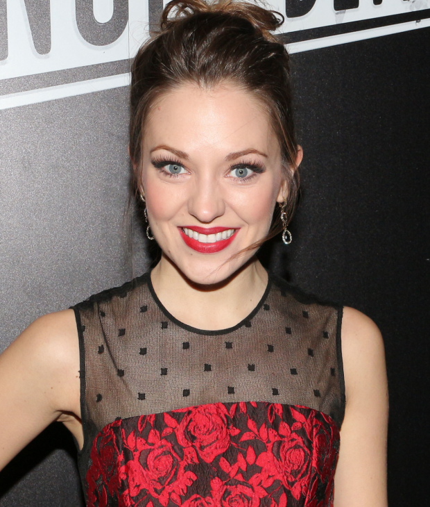 Two-time Tony nominee Laura Osnes will perform at the Oscar Hammerstein Museum & Theater Education Center's inaugural fundraising event.
