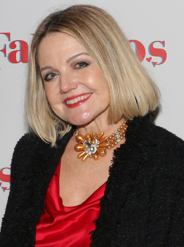 Alison Fraser will join Tyne Daly in Dear World, presented by the York Theatre Company.
