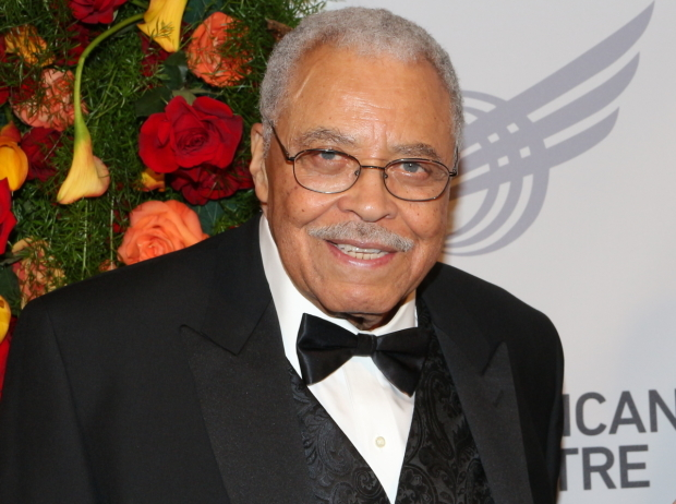Two-time Tony winner James Earl Jones will star in a live-action remake of The Lion King.