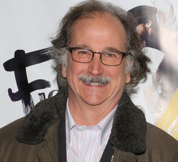 Mark Linn-Baker joins the cast of The Way of the World, performing a staged reading at the Lortel Theatre on February 27.