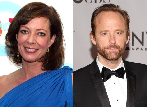 Allison Janney and John Benjamin Hickey will return to Broadway in Six Degrees of Separation.
