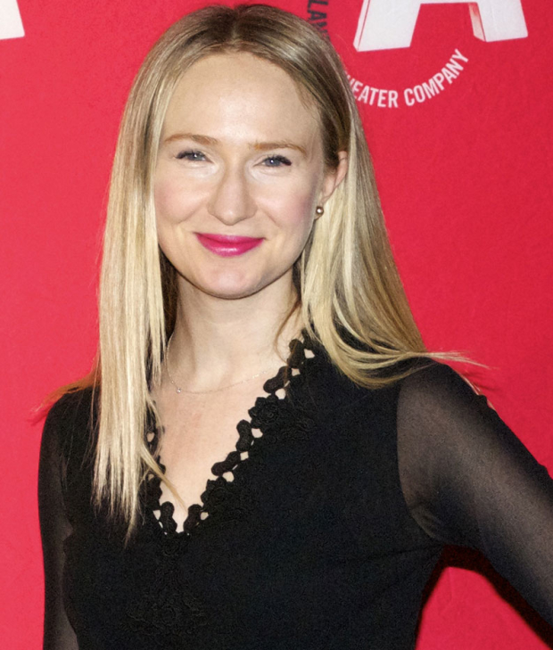 Halley Feiffer's A Funny Thing Happened... will make its west coast debut at the Geffen Playhouse.