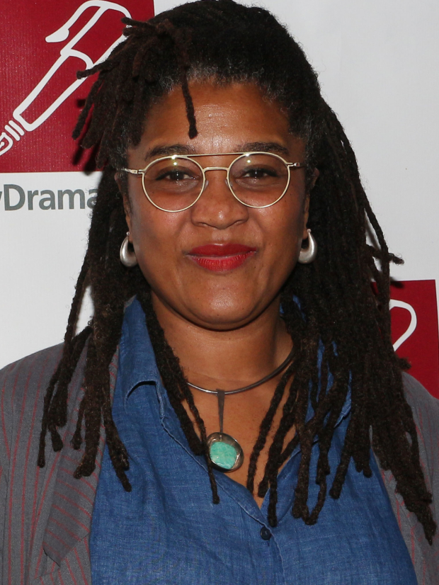Pulitzer Prize winner Lynn Nottage is creating an art installation in conjunction with her new Broadway play Sweat.