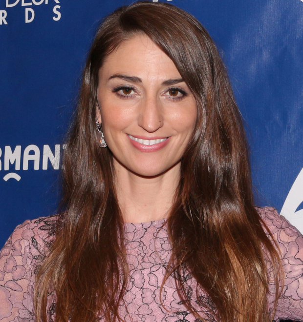 Waitress composer Sara Bareilles will perform live at the Oscars on Sunday evening.