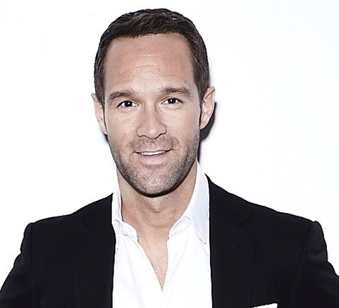 Chris Diamantopoulos will star as Dr. Pomatter opposite Sara Bareilles in Waitress on Broadway.