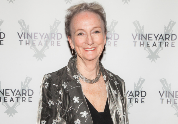 Tony nominee Kathleen Chalfant will star in Sarah Ruhl's new play For Peter Pan on Her 70th Birthday.
