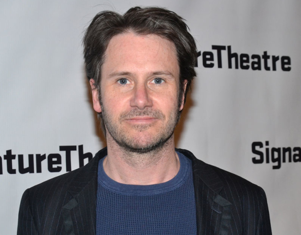 Josh Hamilton joins the cast of Annie Baker's The Antipodes at Signature Theatre.