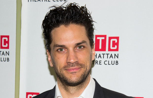 Broadway's Waitress will welcome Will Swenson.