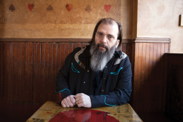 Three-time Grammy-winning rock musician Steve Earle will make his off-Broadway acting debut in Samara at Soho Rep.