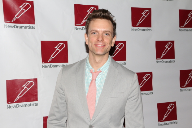 Paul Alexander Nolan will star in the new musical Escape to Margaritaville.
