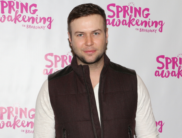 Hamilton's Taran Killam will host the 2017 Lucille Lortel Awards on May 7.