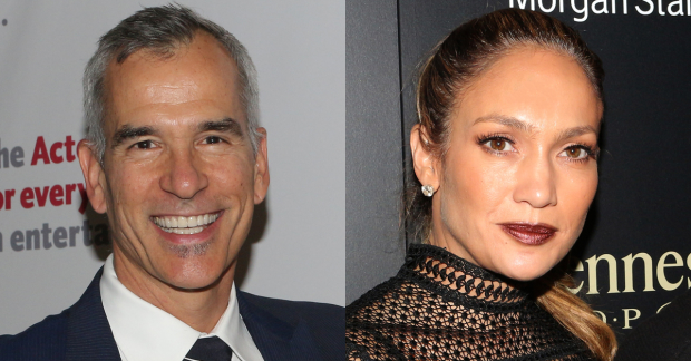 Jerry Mitchell will direct Jennifer Lopez in NBC's Bye Bye Birdie Live!