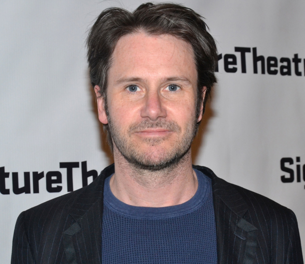 Josh Hamilton is among the cast of Annie Baker's upcoming world-premiere play, The Antipodes.