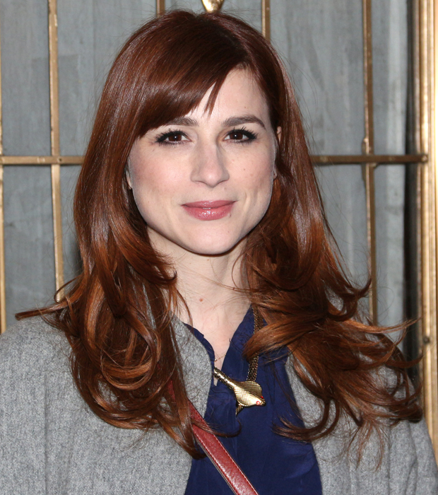 Aya Cash returns to the New York stage in The Light Years at Playwrights Horizons.