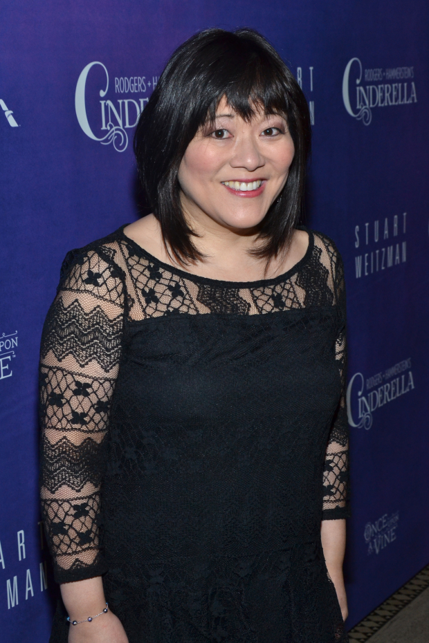 Ann Harada joins the cast of Pacific Overtures, directed by John Doyle, at Classic Stage Company.