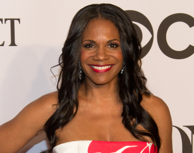 Audra McDonald will perform at Steppenwolf Theatre on May 22.