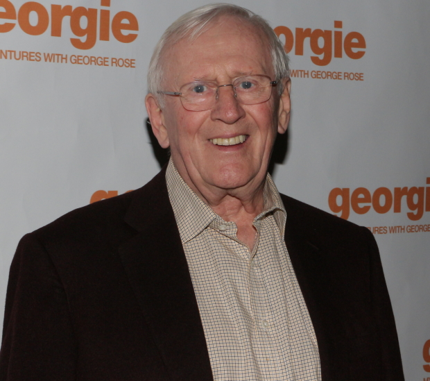 Len Cariou will appear in a reading of the new musical Dutch Master.