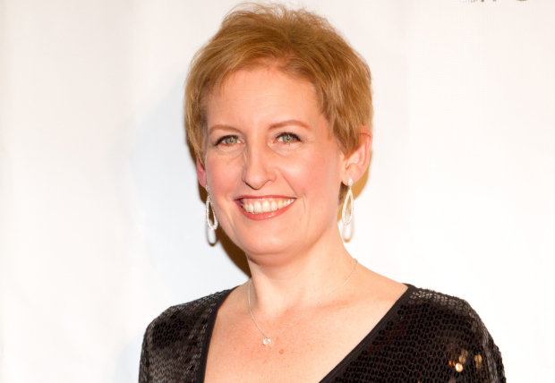 Liz Callaway will be among the performers at Amas Musical Theatre's annual gala honoring Lynn Ahrens and Stephen Flaherty.
