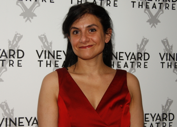 The Vineyard Theatre will present the New York premiere of Gina Gionfriddo's Can You Forgive Her?