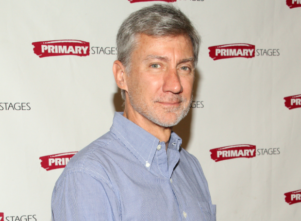 David Garrison will step into the cast of Kid Victory for its final week of performances.