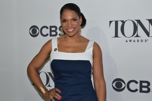 Audra McDonald is set to perform at the Wallis Annenberg Center as part of the Broadway @ series.