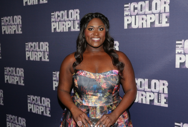 Danielle Brooks joins the lineup for the Vineyard's 2017 gala.