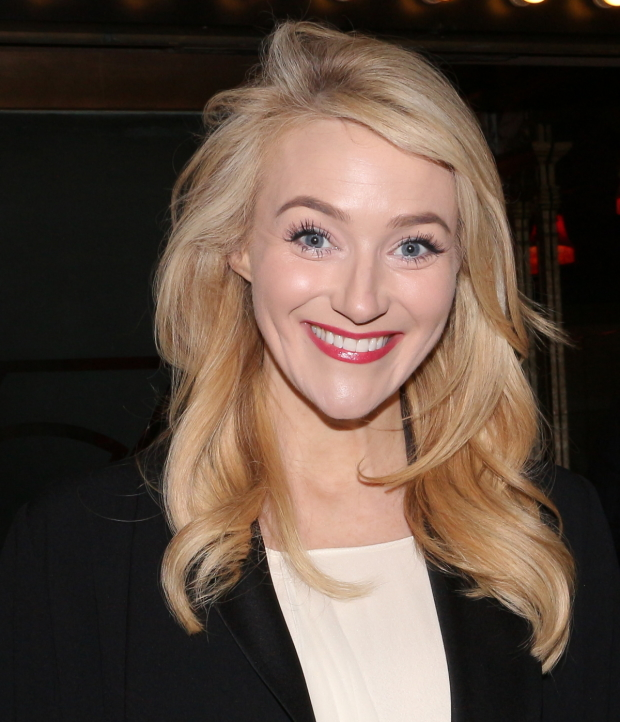 Betsy Wolfe will star in a concert production of the musical Tales of the City.