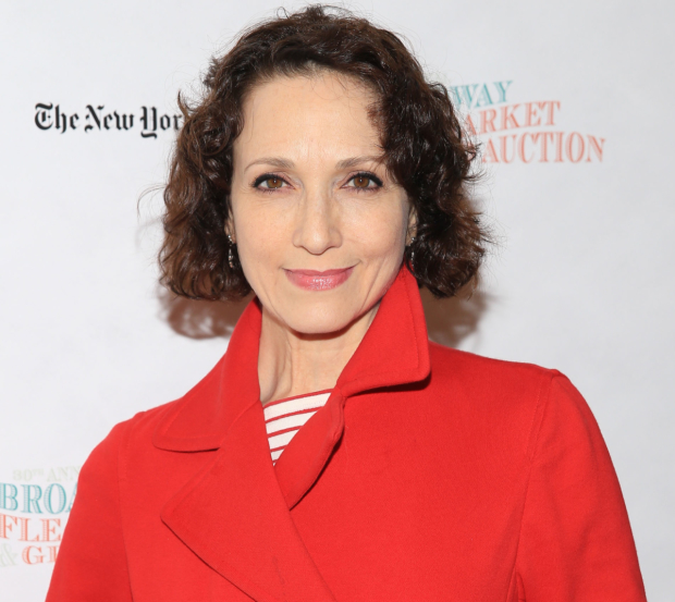 Bebe Neuwirth will perform a one-night-only benefit concert at Arena Stage on May 1.