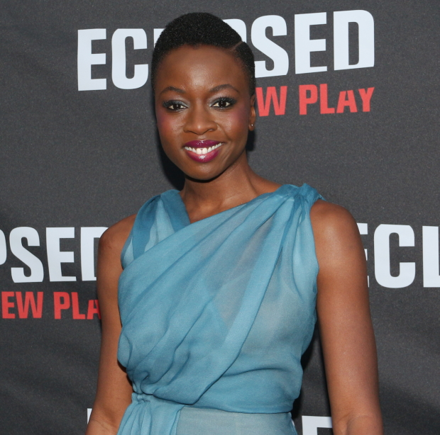 Danai Gurira's Familiar will be seen in Washington D.C.