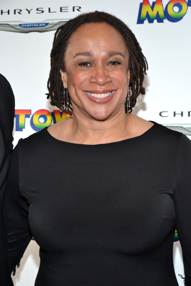S. Epatha Merkerson will be honored by A.R.T./New York.