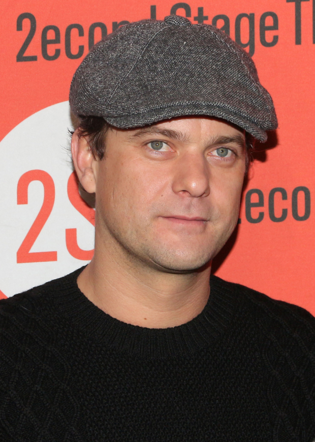 Joshua Jackson will star in Children of a Lesser God.