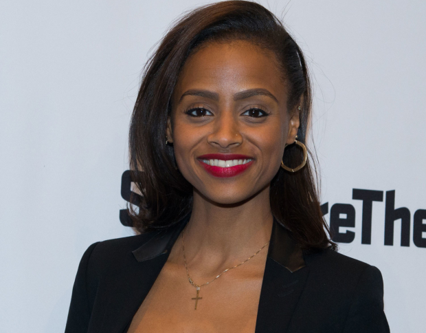 Lakisha Michelle May joins the cast of Sojourners at New York Theatre Workshop.