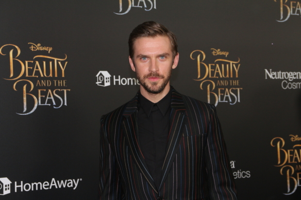 Broadway veteran and Downton Abbey star Dan Stevens takes on the role of Beast.