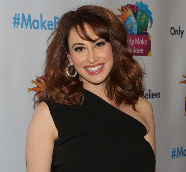 Lesli Margherita will take part in Broadway Sings Lady Gaga.