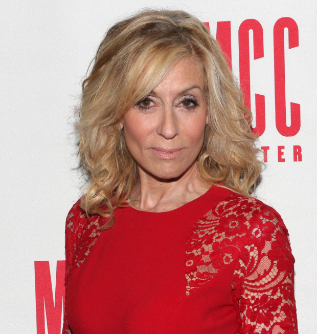 Judith Light will receive the Eugene O'Neill Theatre Center's Monte Cristo Award.